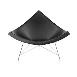 Nelson Coconut Lounge Chair