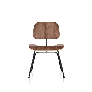 Eames Molded Plywood Dining Chair, Metal base, DCM.OU/9N