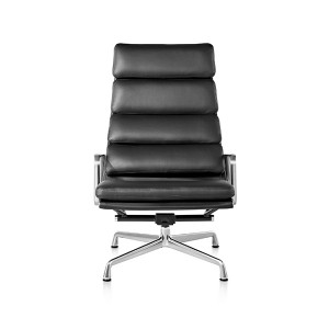 Eames Softpad Lounge Chair