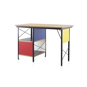 Eames Desk Unit, Mini Type