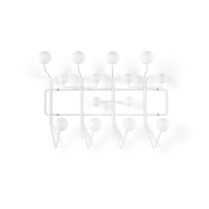 Eames Hang-It-All , HIA (white)