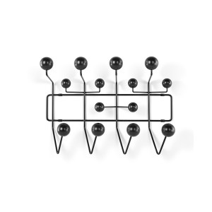 Eames Hang-It-All , HIA (Black)