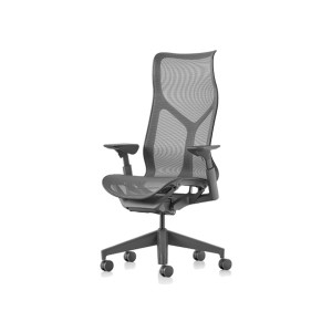 Cosm Chair, High Back, ASIA